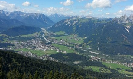 Bike and Hike zum Koflerjoch