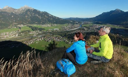 Behind the scenes – Wanderopening der Naturparkregion Reutte